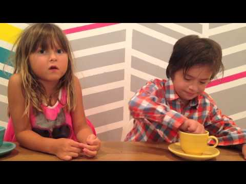 Watch video Down Syndrome: Ace and Archie Today!!