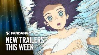 New Trailers This Week | Week 12 (2020) | Movieclips Trailers by  Movieclips Trailers