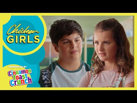 "CHICKEN GIRLS | Season 7 | Ep. 2: ""Boy Troubles"""