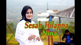 Video SESAH HILAPNA (Yayan Jatnika) - Nina # Pop Sunda # Cover MP3, 3GP, MP4, WEBM, AVI, FLV September 2019