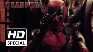 Deadpool | A Message From Deadpool HD | 2015, phim chieu rap 2015, phim rap hay 2015, phim rap hot nhat 2015
