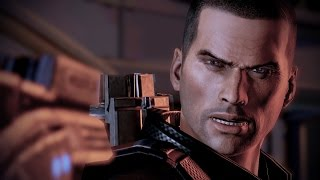 Video 15 of Mass Effect 2's Most Shocking Renegade Moments MP3, 3GP, MP4, WEBM, AVI, FLV Desember 2018
