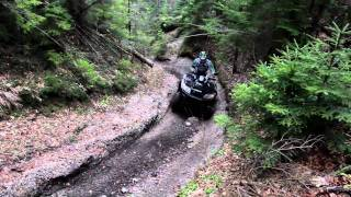 4. Arctic cat Thundercat 1000 H2