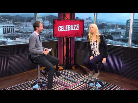 Nikki Glaser Wants 'The Wanted' On Her MTV Show (1/2)