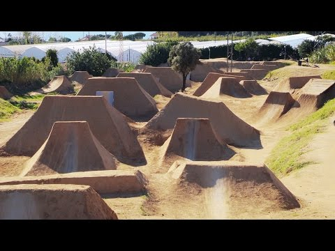 BMX Brooksy Special: Declan Brooks in Spain