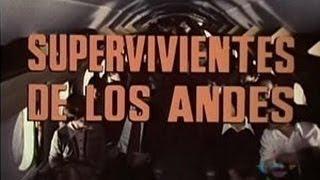 Video Supervivientes de los andes  (1976) ¨Survive!¨ MP3, 3GP, MP4, WEBM, AVI, FLV September 2018