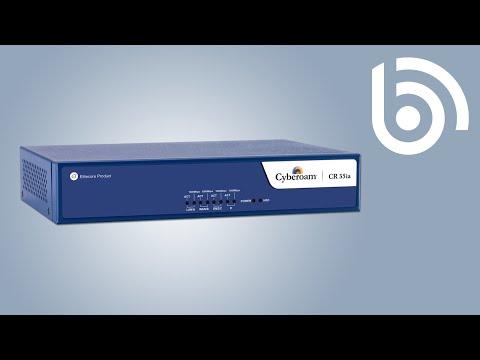 Cyberoam: UTM Firewall Introduction