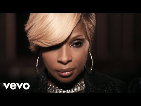 Mary J. Blige  - Doubt