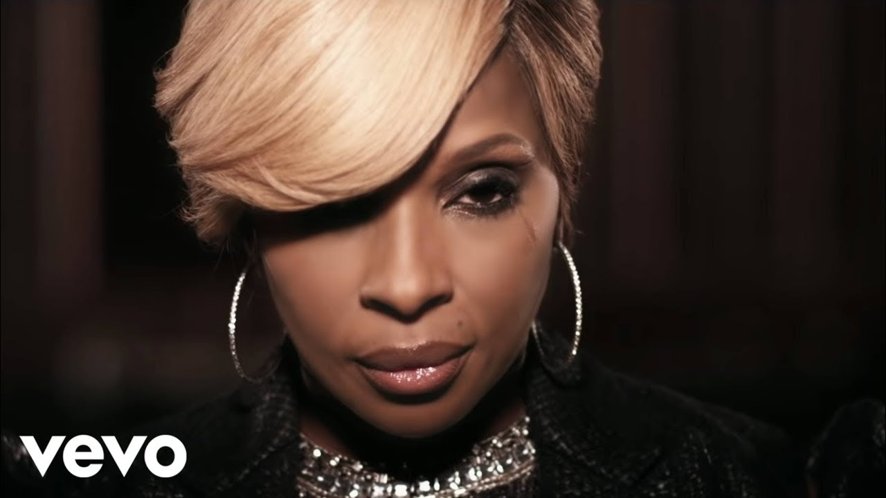 No Doubt She's the Queen. Watch Mary J. Blige 'Doubt' [Music Video]