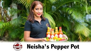 Neisha's Pepper Pot