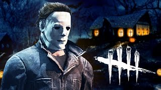 Video DEAD BY DAYLIGHT HALLOWEEN! MP3, 3GP, MP4, WEBM, AVI, FLV November 2017