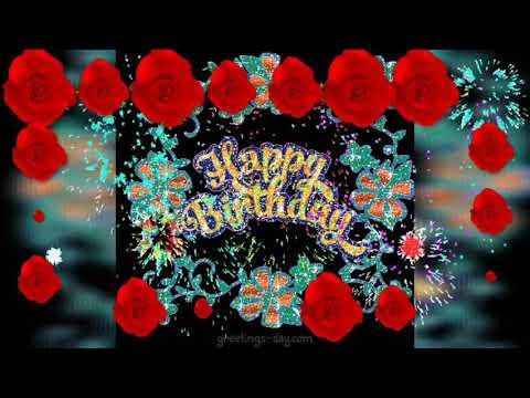 Funny birthday wishes - 6 February Special Birthday Video Status... Happy Birthday wishes Whatsapp Status...