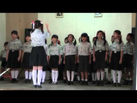 Indonesia Raya dan Hymne Credit Union