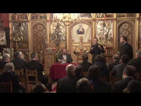 CDS Sesiunea inaugurală, Paris, 10 octombrie 2017