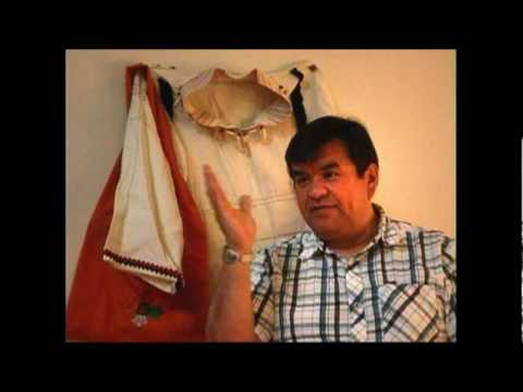 Being Present - Native Perspectives on Sustainability