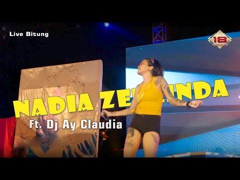 Video Nadia Zerlinda Ft. Dj Ay Claudia (Live Perform Bitung) - Festival Pesona Selat Lembeh 2018 #1 download in MP3, 3GP, MP4, WEBM, AVI, FLV January 2017