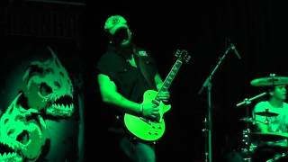 Video PIRANHA ( live Valdice)