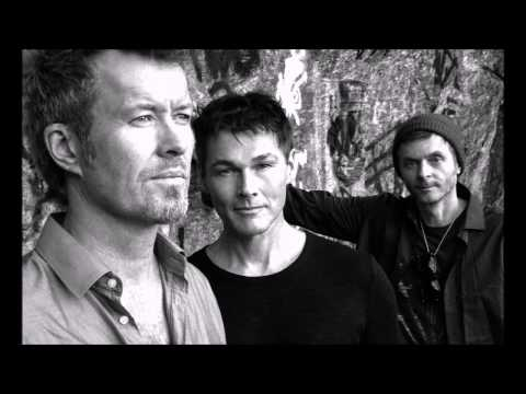 A-ha - The Wake (Cast in Steel)