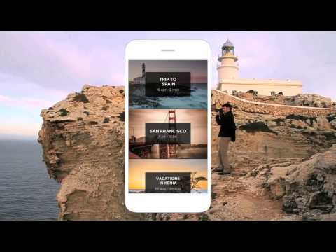 Video of minube: Your travel app