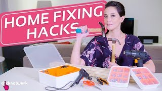 Video Home Fixing Hacks - Hack It: EP86 MP3, 3GP, MP4, WEBM, AVI, FLV Desember 2018