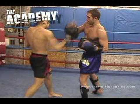 mbenson001 - muay thai training.