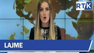 RTK3 Lajmet e orës 12:00 13.12. 2018