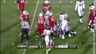 Willie Snead vs Central Michigan (2013)