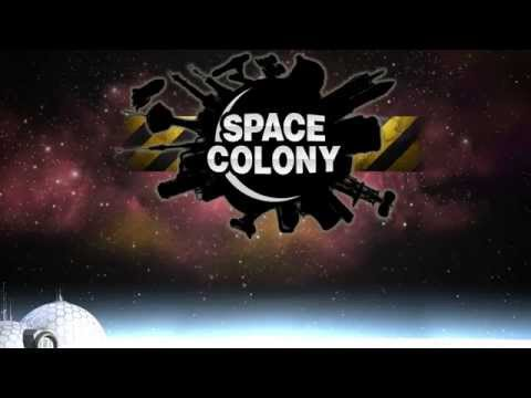 space colony pc review