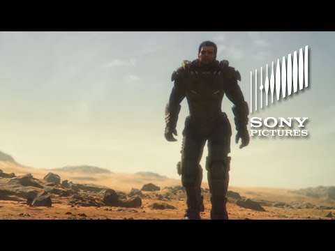 Starship Troopers: Traitor of Mars (Trailer)