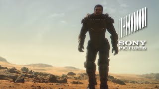 VIDEO: STARSHIP TROOPERS: TRAITOR OF MARS Movie – Trailer
