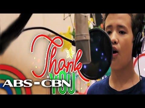ID - Isa sa pinaka-inaabangan tuwing Kapaskuhan ay ang ABS-CBN station ID. Ngayong 2014, ang tema ng Pasko: taos-pusong pasasalamat sa bawat biyayang ating natatanggap. Subscribe to the ...