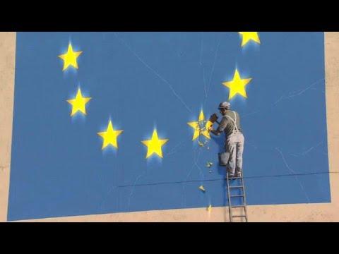 Πολιτική περιδίνηση λόγω Brexit