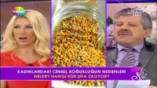 Cinsel Soğukluk Nedenleri Neden Olur-Ahmet Maranki Kadınlarda Cinsel Soğukluk Kürü
