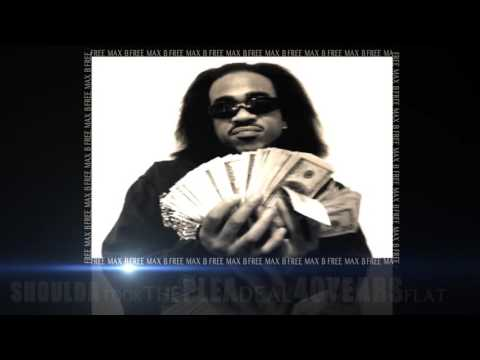 Max B - Hard Times (ft. Chinx & Cheekz)