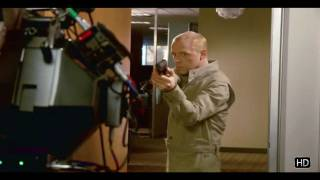 Mission Impossible Ghost Protocol: Simon Pegg Featurette