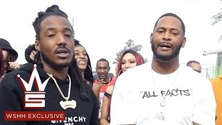 """Rocstar Feat. Mozzy """"All Facts"""" (WSHH Exclusive - Official Music Video)"""