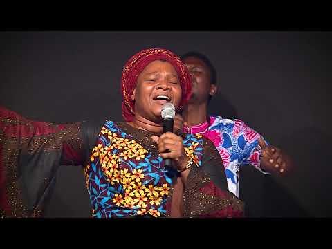 BUKOLA BEKES & DAMILOLA BEKES @ WONDERS OF PRAISE 11