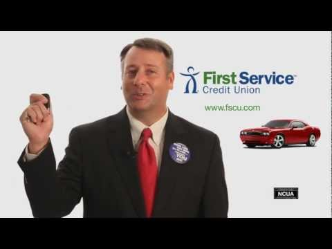 First Service Credit Union – Auto Loans