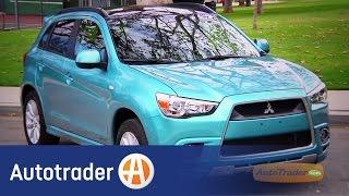 2011 Mitsubishi Outlander Sport | New Car Review | AutoTrader.com