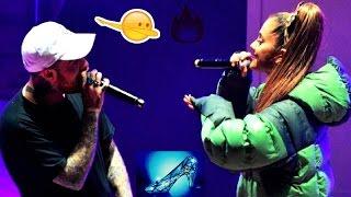 Ariana Grande ft. Mac Miller - Cinderella