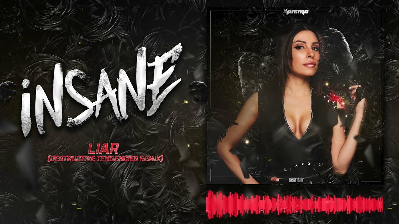 AniMe - Liar (Destructive Tendencies Remix)(Official Preview)