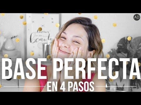 Cómo hacer que tu maquillaje sea PERFECTO (ad)