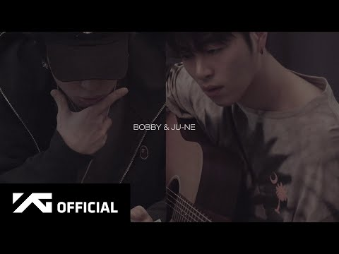 iKON-ON : BOBBY & JU-NE - '깊은 밤' MAKING FILM