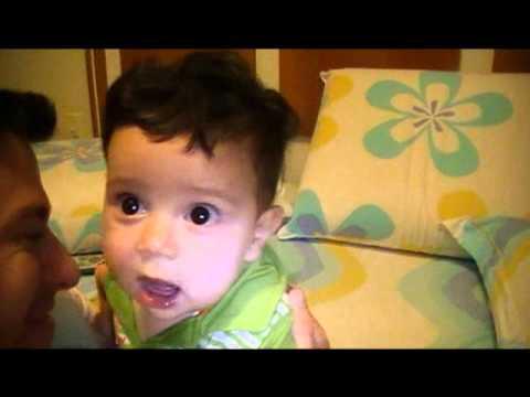 Gustavo Torres em Feliz dia dos Pais