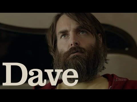 The Last Man On Earth Trailer | Dave