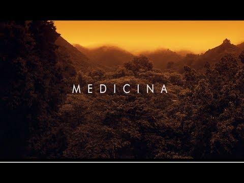 Letra Medicina Crack Family