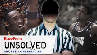 The Controversy Of The Crooked Referees: Lakers Vs Kings