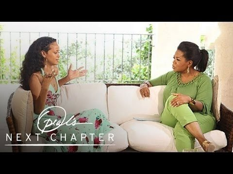 Rihanna Opens Up About Chris Brown – Oprah's Next Chapter – Oprah Winfrey Network