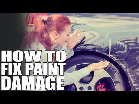 How To Repair Paint Damage – Chemical Guys – Detailing Subaru BRZ