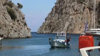 Kalymnos Greece  City pictures : Greek Islands 2016 - Kalymnos